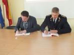 Pasirašyta kolektyvinė sutartis su LRITĮPS