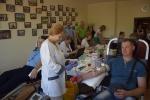 Vasara su neatlygintina kraujo donoryste