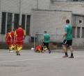 Futbolo varžybos