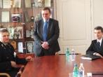 Teisingumo ministras lankėsi Alytaus pataisos namuose