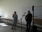 Kalėjimų Kapelionų organizuotas koncertas