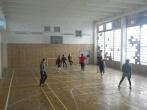 Nuteistųjų salės futbolo turnyras