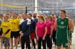 Dėl KASP taurės varžėsi ir Šiaulių tardymo izoliatoriaus darbuotojai