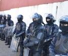 Įkalinimo įstaigose nusikalstamų veikų prevenciją ir greitąjį reagavimą užtikrina bausmių vykdymo sistemos pareigūnų jungtinių pajėgų grupė
