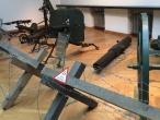 Nuteistieji lankėsi Vytauto Didžiojo karo muziejuje