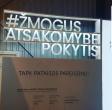 """Mokymo centras dalyvavo parodoje """"Studijos 2020"""""""