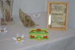 Pravieniškių pataiso namuose eksponuojama nuteistųjų ir suimtųjų asmenų kūrybinių darbų paroda