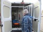 Įstaigoje viruso plitimo prevencinės priemonės vykdomos nuolat