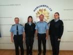 Prisiekė tarnauti Lietuvos valstybei naujai priimti pataisos pareigūnės