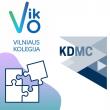 Mokymo centras pradėjo bendradarbiavimą su Vilniaus kolegija