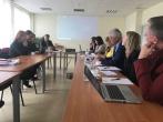 Tarptautinė darbo grupė kuria mokymo programas