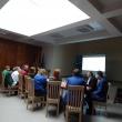 Vilniaus pataisos namuose lankėsi svečiai iš Norvegijos
